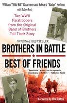 Afbeelding van Brothers in Battle, Best of Friends