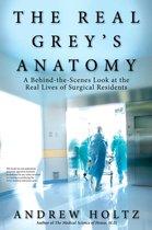 The Real Grey's Anatomy