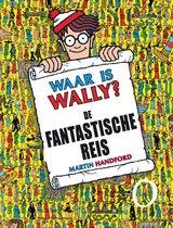 Waar is Wally  -   De fantastische reis