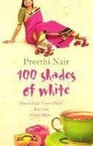 One Hundred Shades of White