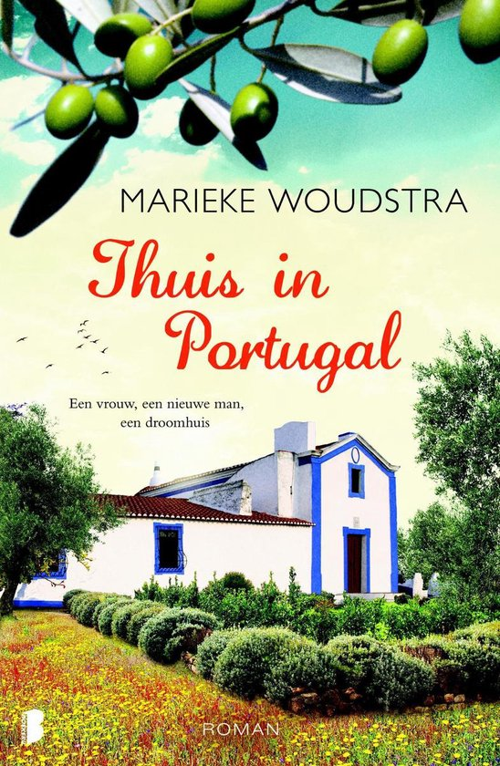 Thuis in Portugal