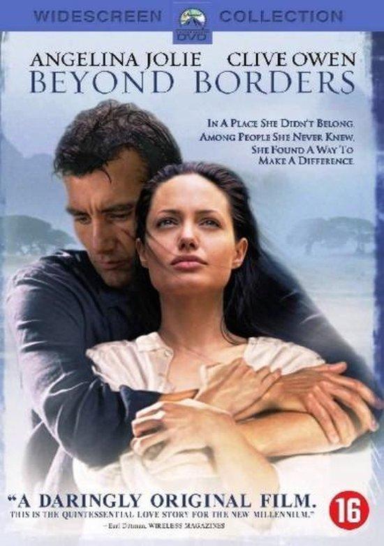 Cover van de film 'Beyond Borders'