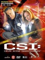 CSI: Crime Scene Investigation - Seizoen 3 (Deel 2)