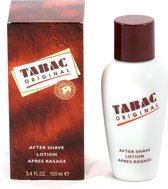 Tabac Original 100ml 100ml aftershavelotion