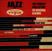 Jazz On Vogue The Perfect  Col