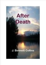 Omslag After Death