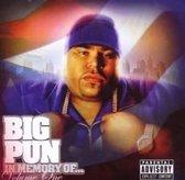 Big Pun - In Memory Of Volume 1
