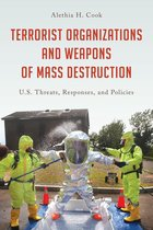 Omslag Terrorist Organizations and Weapons of Mass Destruction