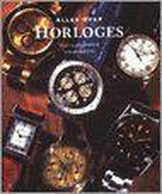 Alles over horloges - Jean Lassaussois |