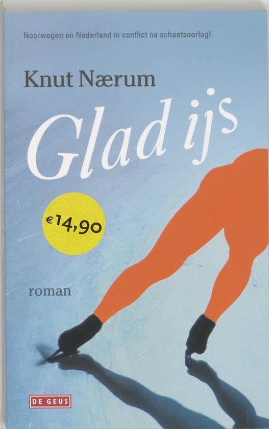 Glad Ijs - Knut Nærum pdf epub