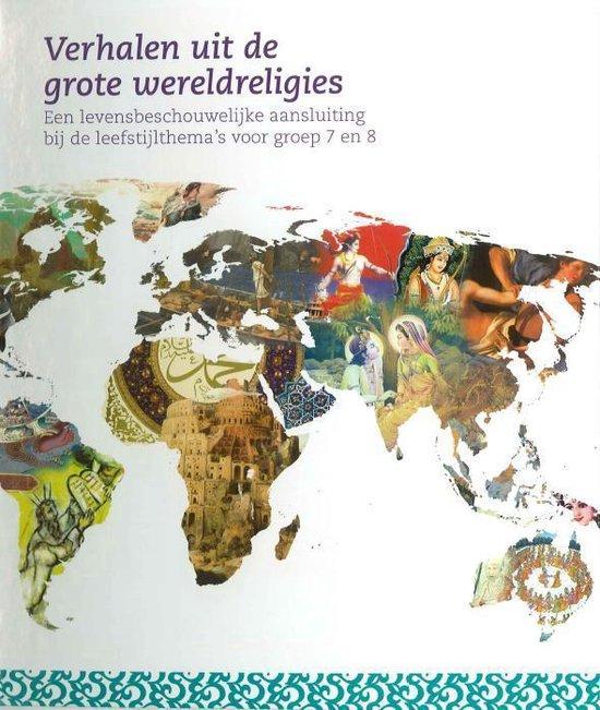 Verhalen uit de grote wereldreligies - Sabien Onvlee   Fthsonline.com