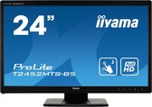Iiyama ProLite T2452MTS-B5 - Full HD Touchscreen Monitor