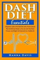 Dash Diet Essentials