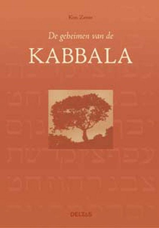 De Geheimen Van De Kabbala - Kim Zetter pdf epub