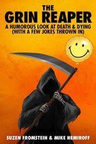 Omslag The Grin Reaper - A Humorous Look at Death & Dying (with a few jokes thrown in)