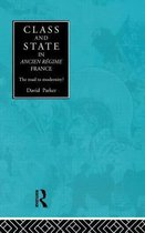 Class and State in Ancien Regime France