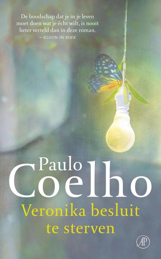 Veronika besluit te sterven - Paulo Coelho |