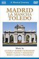 Madrid: A Musical Journey