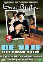 Vijf-2 (Famous Five)
