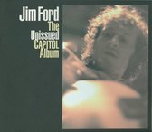 Jim Ford - Unissued  Capitol Album/Digipac Without Booklet