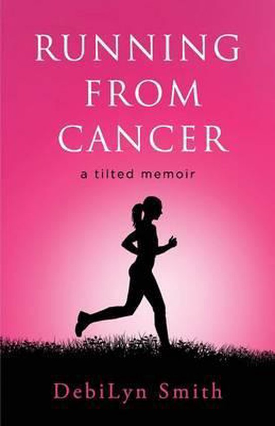 Running From Cancer
