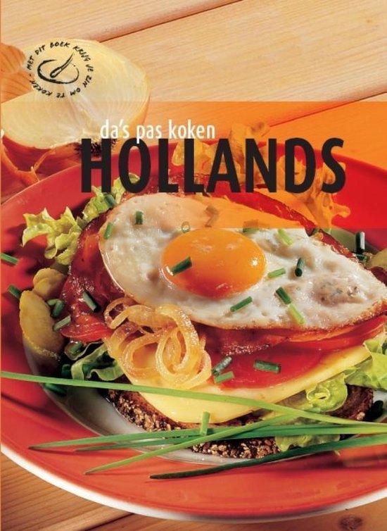 Da's Pas Koken / Hollands - Div. Auteurs pdf epub
