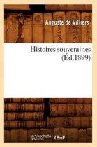 Histoires souveraines (Ed.1899)