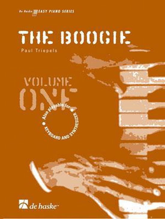 1 The Boogie - P. Triepels |