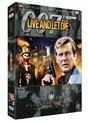 James Bond - Live And Let Die (2DVD)