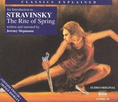Stravinsky:The Rite Of Spring