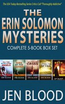 Erin Solomon Mysteries Box Set