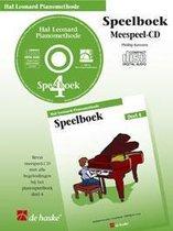 Meespeel CD bij de Hal Leonard Pianomethode - Speelboek Deel 4 (Let op, dit is alleen de CD. Het boek dient u apart te bestellen)