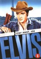 STAY AWAY, JOE /S DVD NL