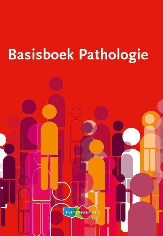 Basisboek Pathologie - Coen van Heycop ten Ham pdf epub