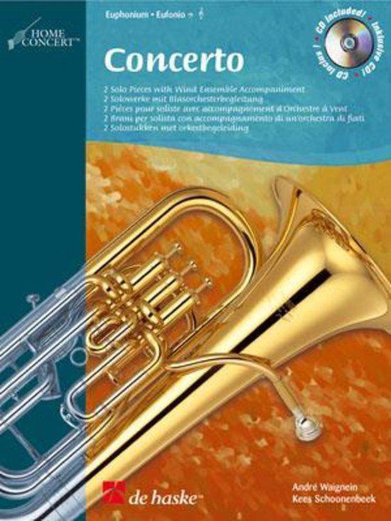 Concerto - A. Waignein | Fthsonline.com