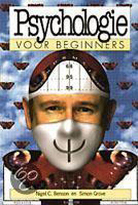 Psychologie voor beginners - Auteur Onbekend |