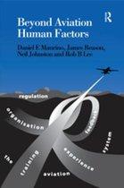 Afbeelding van Beyond Aviation Human Factors