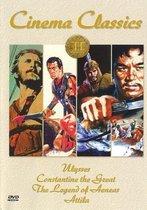 Cinema Classics Collection 2