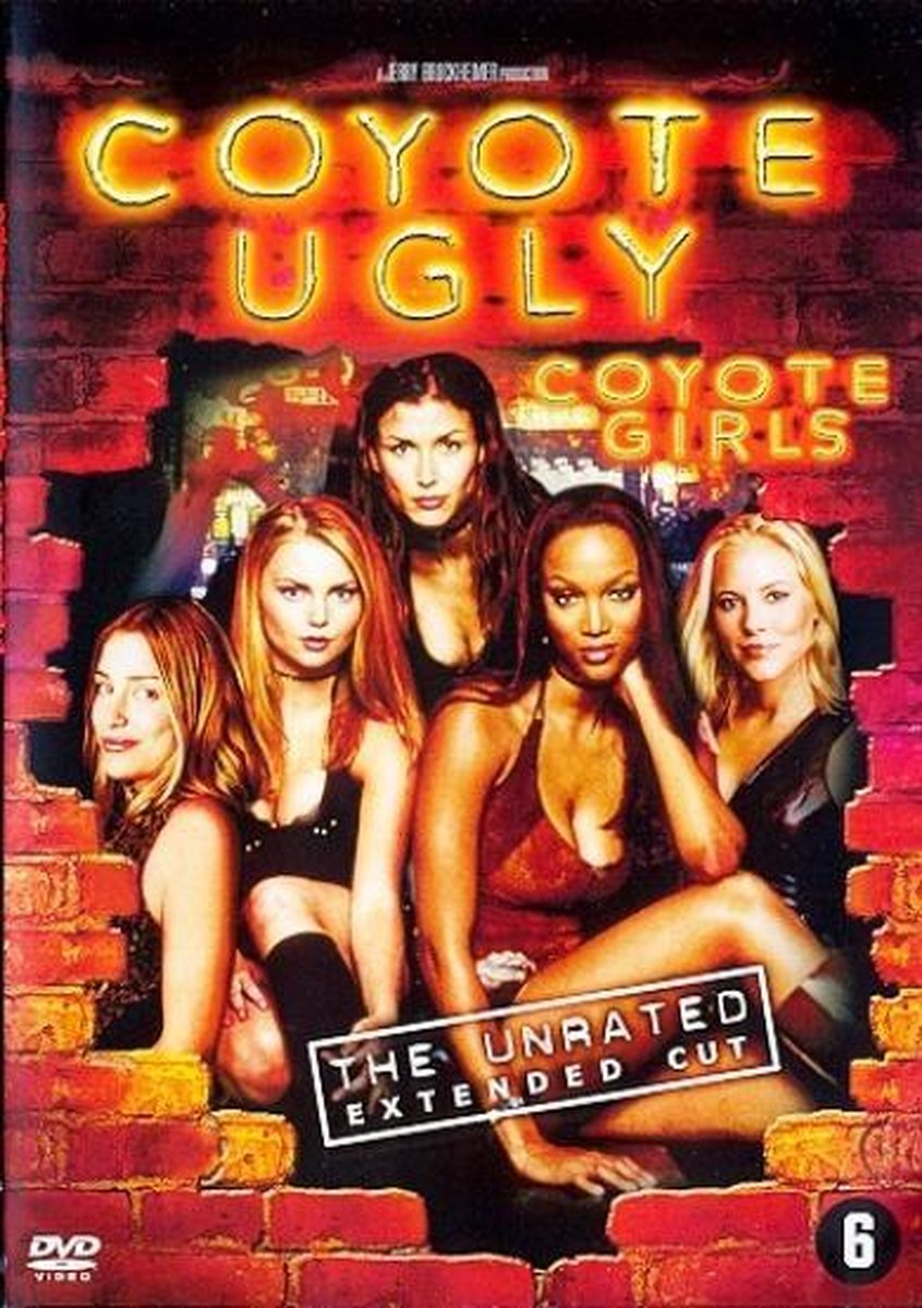 Coyote Ugly - Movie