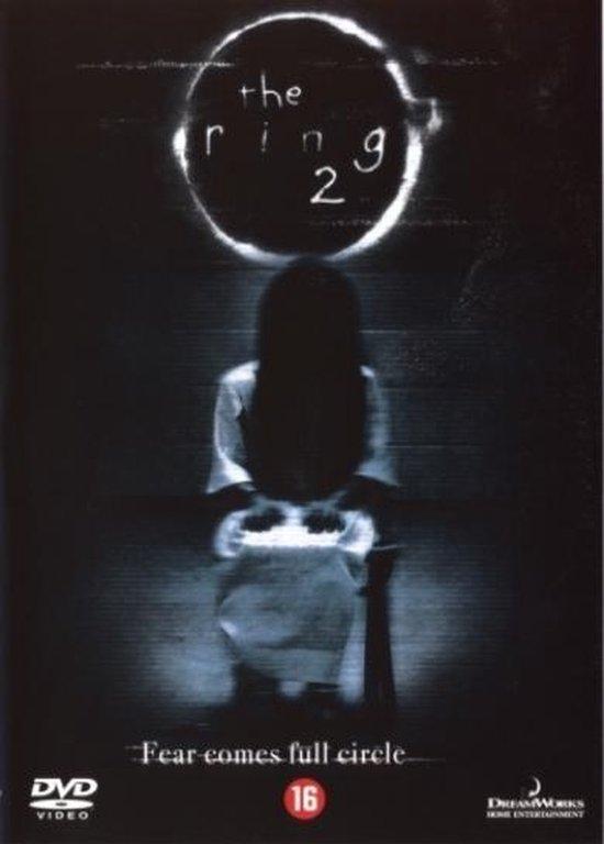 Cover van de film 'Ring 2'