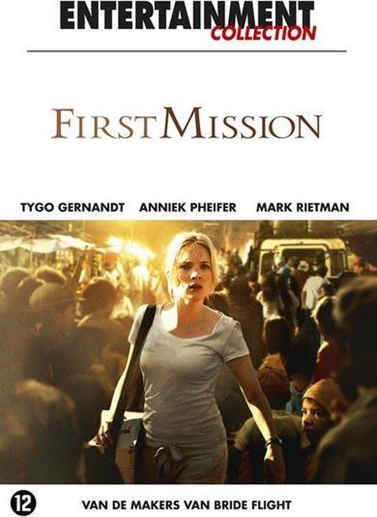 Speelfilm - First Mission
