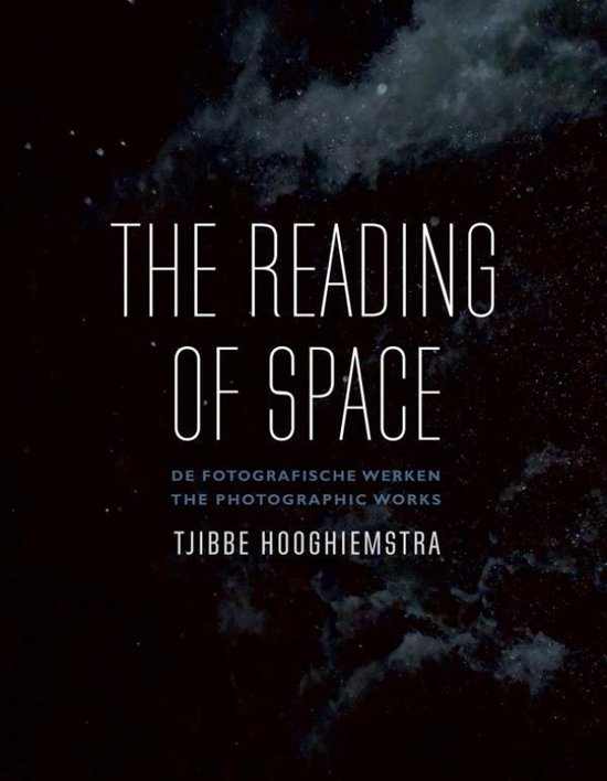 The reading of space - Eddie Marsman |