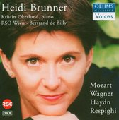 Brunner/Okerlund/Billy/Rso Wien - Rso/Brunner, Mozart,Wagner, Haydn