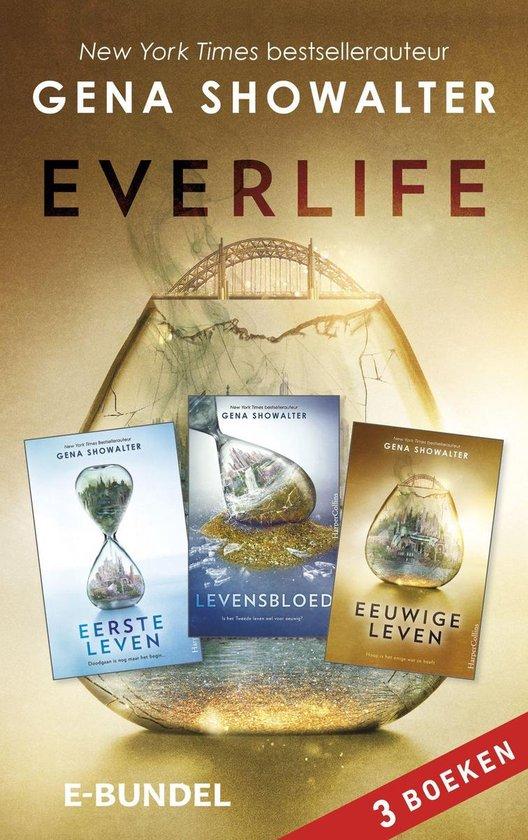 Everlife - Gena Showalter | Fthsonline.com