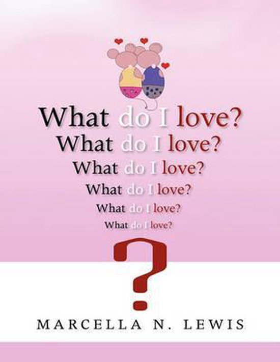 What Do I Love?