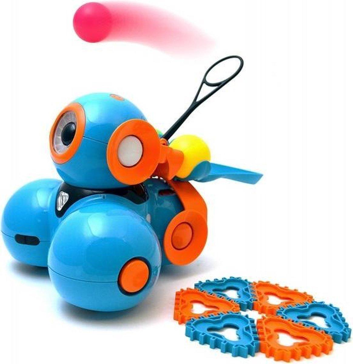Dash & Dot Launcher