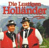 Die Lustigen Hollander - Volume 1