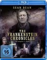 The Frankenstein Chronicles Staffel 2 (Blu-ray)