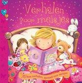 Boek cover Verhalen voor meisjes van Jenny Cox (Hardcover)
