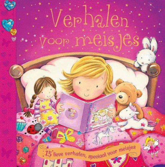 Verhalen voor meisjes - Jenny Cox |